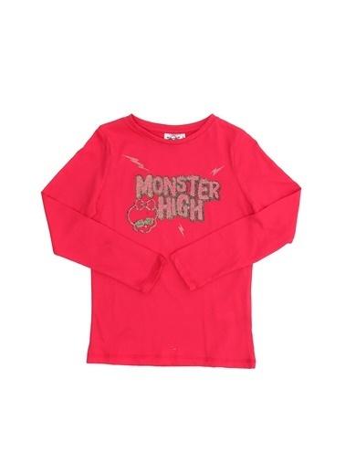 Monster High Tişört Kırmızı